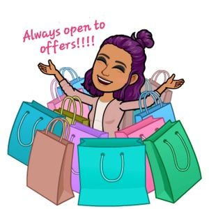 Accessories - Always open to offers!!